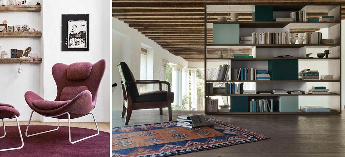 Arredamenti Mobili Casa - Arredamento Moderno Interni